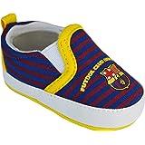 Fc Barcelone Scarpe Barca - Collezione ufficiale Taglia Bambino