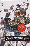 Nightwing rebirth, Tome 5 : La revanche de Raptor