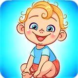 niñera de guardería para bebés - guardería infantil