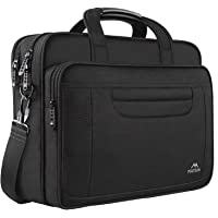 MATEIN Laptoptasche 15,6 Zoll, Laptop Tasche Business Aktentasche Herren Notebook Tasche Computer Tasche…