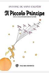 Il Piccolo Principe: Traduzione di Nini Bompiani Bregoli (Tascabili) Formato Kindle
