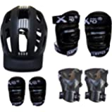 Jaspo SX 4 Protective Set Suitable for Age Group Upto 14 Years Old