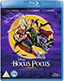 Hocus Pocus BD [Blu-ray] [UK Import]