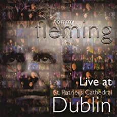 Live at Saint Patricks Cathedral Dublin