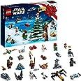 LEGO 75245 Star Wars adventskalender, byggsats, flerfärgad