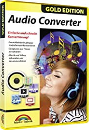 Audio Converter - MP3, Sound Dateien bearbeiten, konvertieren, umwandeln für Windows 10 / 8.1 / 7 Neue Version
