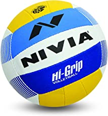 Nivia Hi-Grip Volley Ball (VB-482)