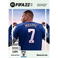 FIFA 22 Ultimate Edition | PC Code - Origin
