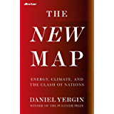The New Map: Energy, Climate, and the Clash of Nations (Actiphons)