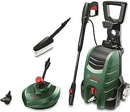 Bosch AQT 37-13 Plus 1700-Watt Home and Car Washer (Multicolour)
