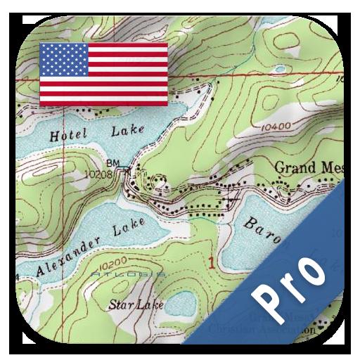 Amazon.com: Garmin US TOPO! 24K Topographical Maps of ...