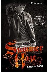Summer Haze (Bullhead MC-Series 7) Kindle Ausgabe