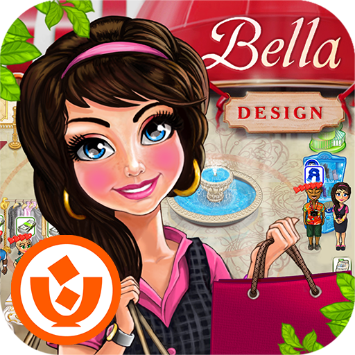 Casual Design (Bella Fashion Design)