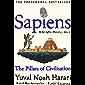 Sapiens A Graphic History, Volume 2: The Pillars of Civilisation (English Edition)