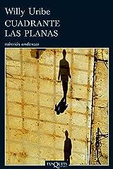 Cuadrante Las Planas (.) Tapa blanda
