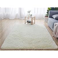 Tapis d'intérieur modernes ultra doux tapis de salon moelleux adaptés aux enfants chambre décor à la maison tapis…