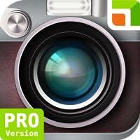 Retro Fotokamera Pro
