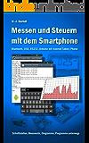 Messen und Steuern mit dem Smartphone