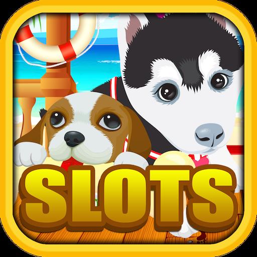 Pet Rescue Slots of Fortune Las Vegas - Casino gratuit Slot Machine Games