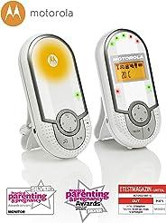 Motorola MBP16 DECT Dijital Bebek Telsizi, Beyaz