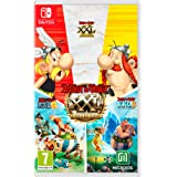 Asterix & Obelix Xxl Collection (Nintendo Switch)