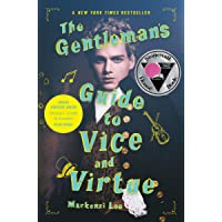 The Gentleman's Guide to Vice and Virtue: 1 (Montague Siblings, 1)
