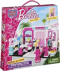 Mega Bloks 80225 - Barbie - Build 'n Style Fashion Boutique