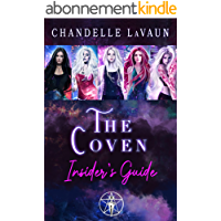The Coven Insider's Guide (English Edition)
