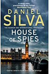 House of Spies Kindle Edition