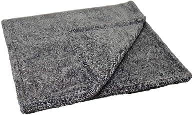 Mammoth Microfibre MM-TTDual Triple Twist DUAL-Twisted Microfiber Drying Towel-Verdrehte Mikrofaser