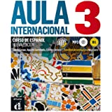 Aula Internacional Nueva edición 3 Libro del alumno + CD: Aula Internacional Nueva edición 3 Libro del alumno + CD: Vol. 3