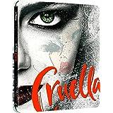 Cruella - Steelbook [Blu-ray]