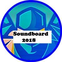 NInj Fotine Soundboard