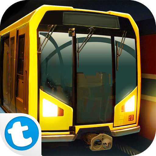 Subway Simulator 4 - Berlin U-Bahn Edition (Thomas Spiele)