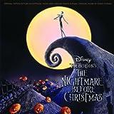 Nightmare Before Christmas (2 LP)