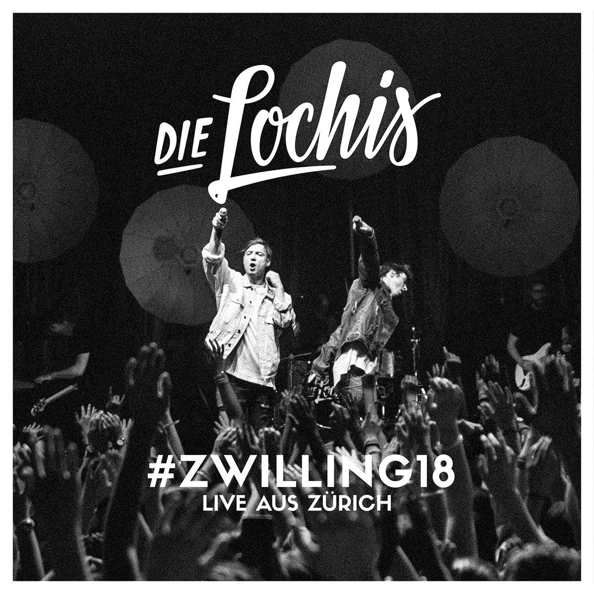 '#zwilling18 – Live aus Zürich