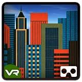 Fantastique City Tours VR - Toon...