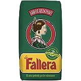 La Fallera Arroz Redondo Blanco, 1kg