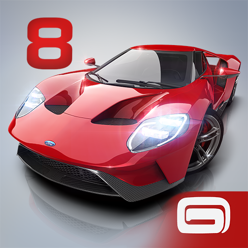 Asphalt 8: Airborne  (Kindle Tablet Edition) 8