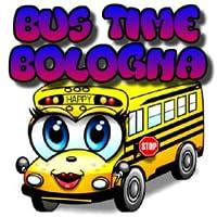 Bus Time Bologna
