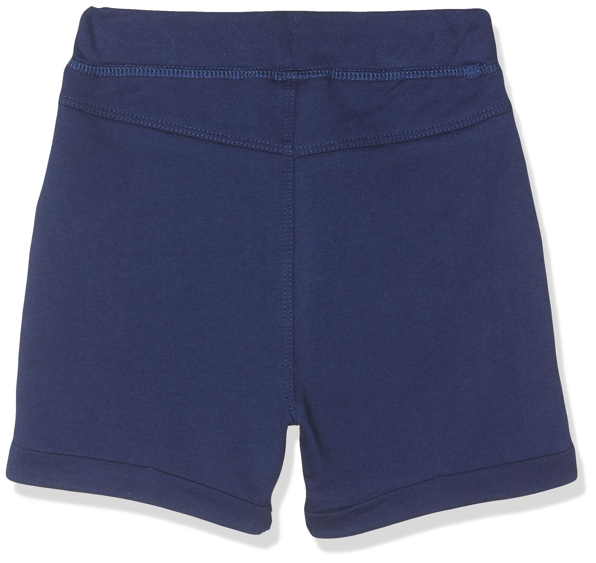 Tuc Tuc Bermuda Felpa Niño Arrecife de Coral Pantalones para Bebés 2