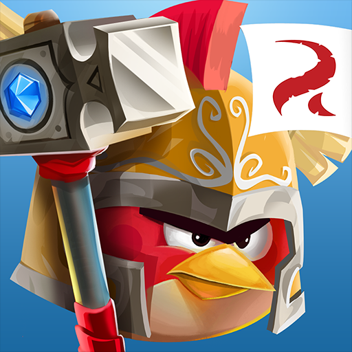 Angry Birds Epic (Rüstung Prinz)