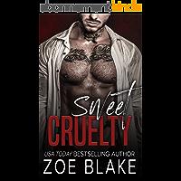 Sweet Cruelty: A Dark Mafia Romance (Ruthless Obsession Book 1) (English Edition)