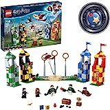 Lego 6219619 Lego Harry Potter   Lego Harry Potter Zwerkbal Wedstrijd - 75956, Multicolor