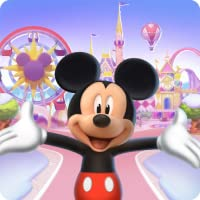Disney Magic Kingdoms: Baue deinen Freizeitpark