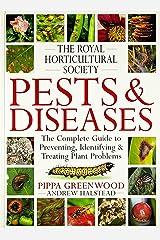 RHS Pests & Diseases Hardcover