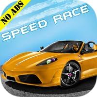 Speed Cars Racing 2016 - all new cars unlocked (Lamborghini, Ferrari, Mercedes) - No Ads version