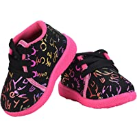Girls Clubs Musical Chu Chu Sound Kids Shoes Multicolor Age-Group 3 Months to 24 Months for Kids for Boys & Girls