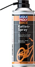 Liqui Moly 6055 Bike Kettenspray, 400ml