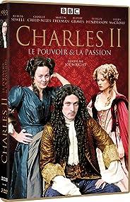 Charles II-Le Pouvoir et la Passion